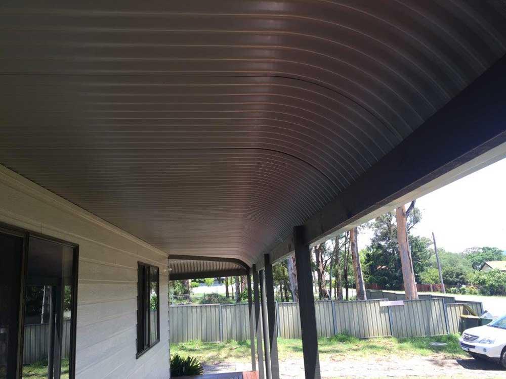 TK Building - Emergency Building Repairs