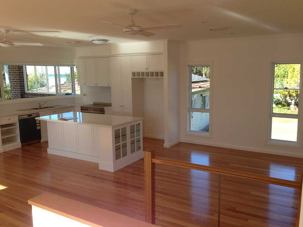 TK Building - Home Renovations and Extensions